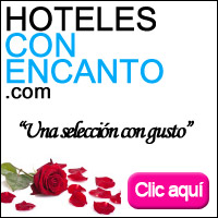 Hoteles con Encanto